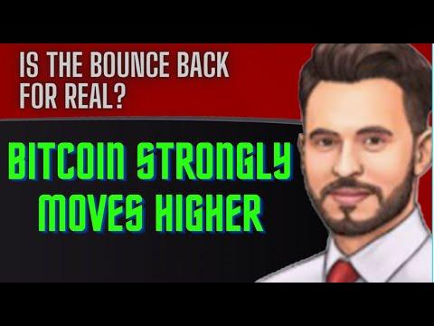 Bitcoin prekybos rezultatai