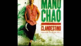 Manu Chao - Me llaman el desaparecido