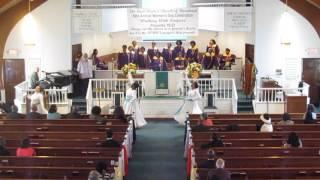 JOE PACE SHAKE THE FOUNDATION 3 FIRST BAPTIST CHURCH RIVERHEAD