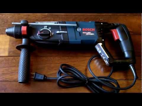 BOSCH RH228VC Bulldog Xtreme Max SDS+ Rotary Hammer Drill