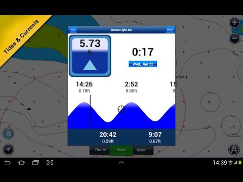 Boat Show 2016 - Boating Apps: An Overview