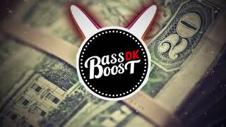 Kesi   Ekstra (Lyriks) [Bass Boosted]