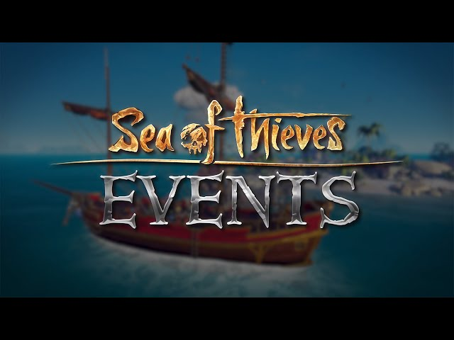 Sea Of Thieves August Update Is Cancelled In Favour Of Bug Fixes Pcgamesn