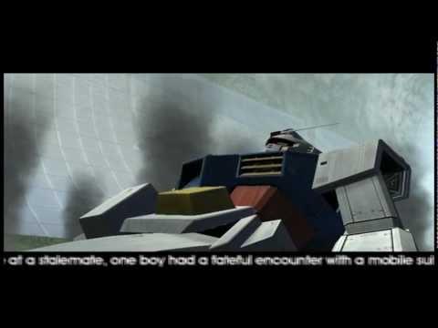 Mobile Suit Gundam : Federation vs. Zeon Playstation 2