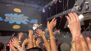 Clairo   Lollapalooza Chile 2019 (Full Concert) Live