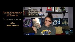 An Enchantment of Ravens | A YA Book Review