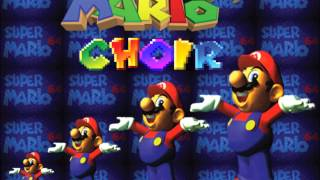 Super Mario 64 Choir: Mario Slider (Slider Theme)
