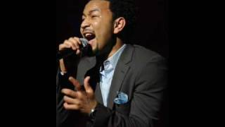 John Legend - Hello It's Me