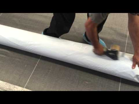 RUG WRAPPING 002