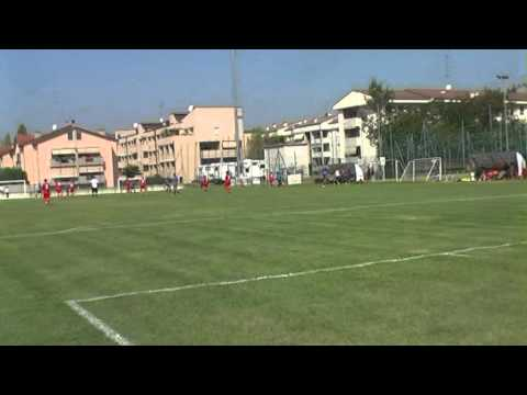 Preview video Imolese - Castelfranco CF = 1 - 2
