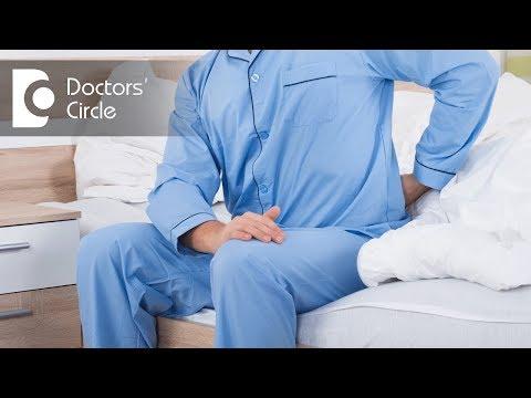 Prostatitis 3 színpadkezelés