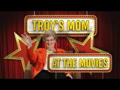 Troy's Mom Reviews Oscar-Nominated Movies