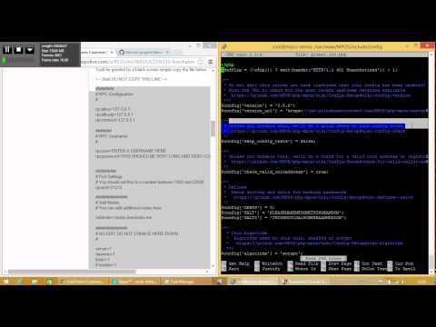 LiveChains Customer MPOS Setup Video - LiveChains