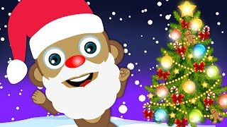 Santa Claus is Coming to Town ! Merry Christmas Everyone | Christmas Songs For Kids Children