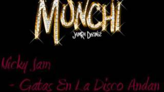 Nicky Jam - Gatas En La Disco