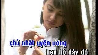 [Karaoke] Trả Lại Em Yêu - Ngọc Lan