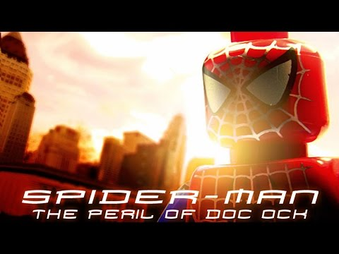 Spider-Man: The Peril of Doc Ock