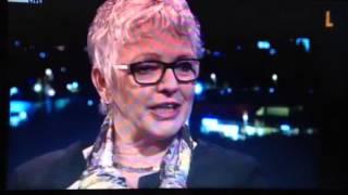 Ria Joosten zakenvrouw van het jaar 2014