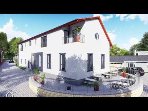 Video z << Prodej bytu 4+kk 96,5 m2 + terasa 4,1m2, Brno Jehnice >>
