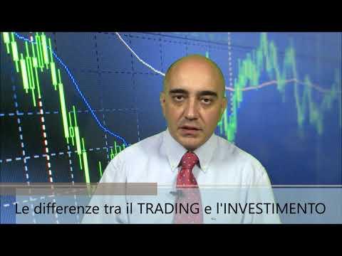 Auto opzione binarie means share market