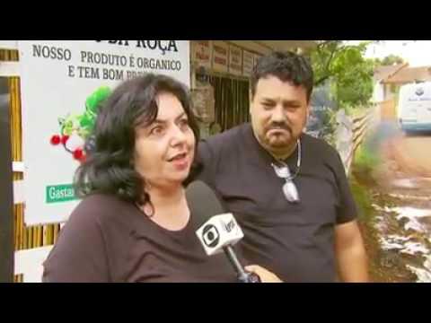 Sistema pegue e pague em Delfim Moreira (MG)