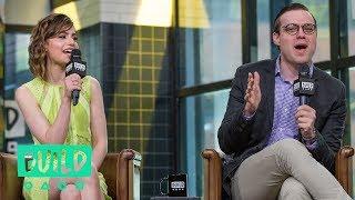 Sami Gayle & Chad Klitzman Chat About Netflixs Candy Jar