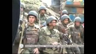 Karabax Азербайджан Армения бой 05042016720P HD