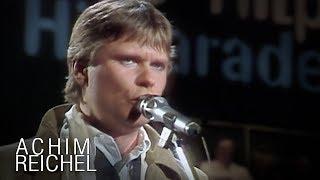 Achim Reichel - Der Spieler (ZDF Hitparade 28.2.1983)