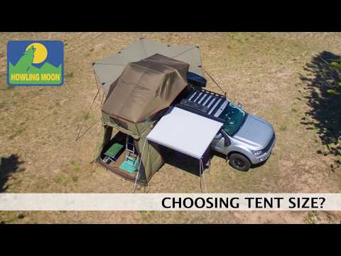Buying A Roof Top Tent? Watch This First!