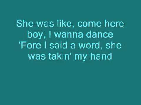 luke bryan play it again lyrics