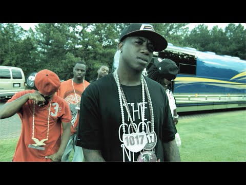 Gucci Mane - Wasted [feat. Plies]
