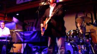 Fat as a fiddle -  Chris Difford, Jazz Cafe London,  3 June 07