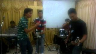 Dry - kutless (1st batch band cover)