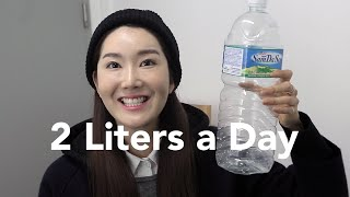 Healthy Lifestyle: Drinking Water   Wishtrend