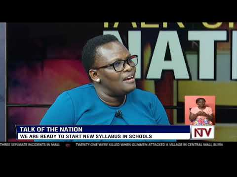 TALK OF THE NATION: NCDC on new lower secondary curriculum