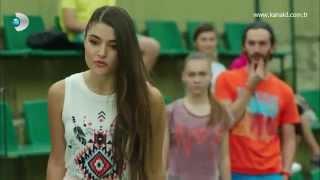 Güneşin Kızları 2. Bölüm - Ali'yi, can evinden vurdu!