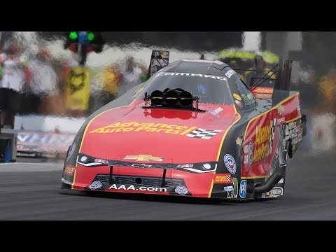 Courtney Force gets her FOURTH win of the season