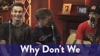 Most Searched Questions About Why Don't We
