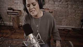Amy Wadge | 'Faith's Song' Performance | Yamaha CP88