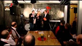 Silvia Klimentová: Gratulácia TV Šláger