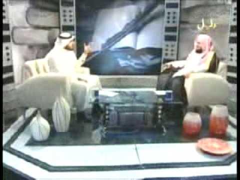 مواقف طريفة للشيخ عائض القرني مع الشيخ سعيد بن مسفر