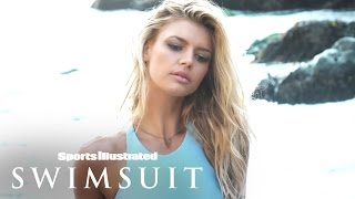 On Set With Chrissy Teigen, Lily Aldridge On The West Coast | Sports Illustrated Swimsuit