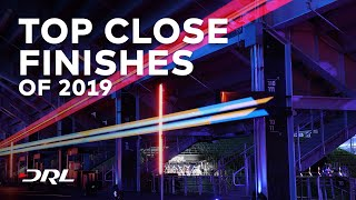 Top Close Finishes of 2019
