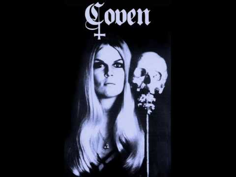 Coven - Wicked Woman online metal music video by COVEN