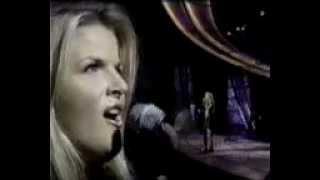 Trisha Yearwood - I'll Still Love You More (Live at ACM Awards 1999)