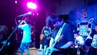 Soopafly - Chicosci Live