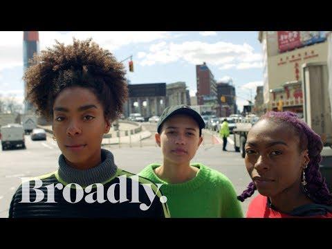 Boardly: Downtown Skateboarder Briana King