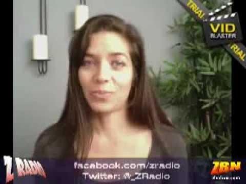 Federico Pistono interviewed by Z Radio on Technological unemployment - Jan 9, 2012
