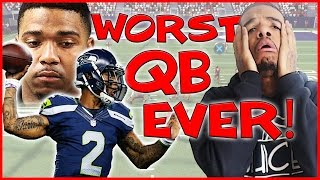 NO WONDER HE WASN'T DRAFTED! WORST MUT WARS QB EVER! - MUT Wars Ep.72 | Madden 17 Ultimate Team