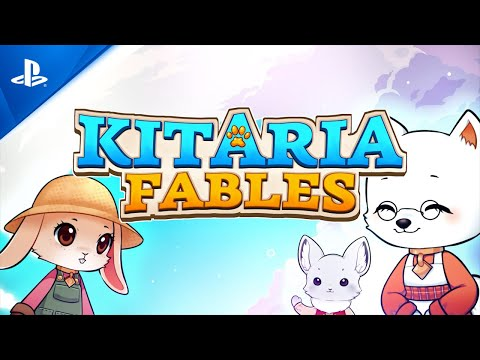 Kitaria Fables (PC) - Steam Key - GLOBAL - 1